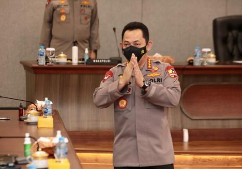 Polri Sedang Godok Perpol Mengatur Penerapan Restorative Justice faktual id