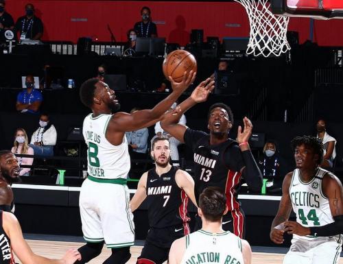 Babak playoff NBA 2020-2021 dimulai. (ist)