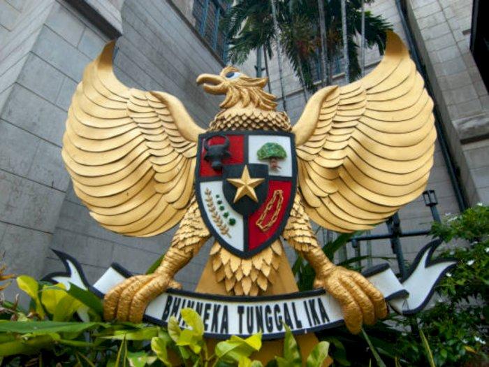 Pancasila harus benar-benar menjadi realitas dalam kehidupan sehari-hari bangsa Indonesia