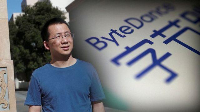 Pendiri TikTok Zhang Yiming mengundurkan diri ingin bengong
