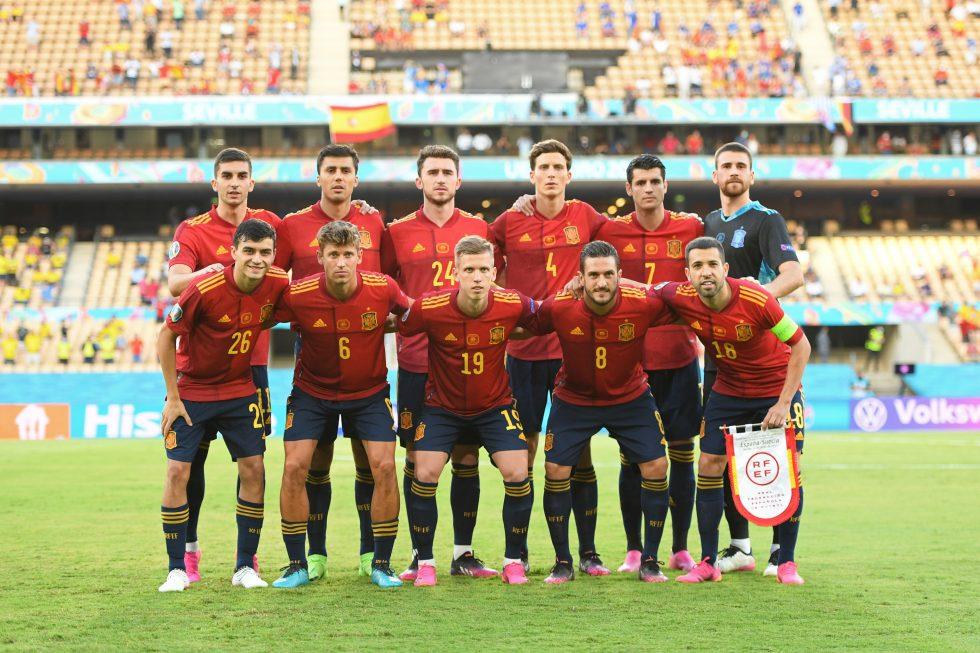 Sejarah mencatat, Tim Spanyol sukar dihadang bila telah lolos ke semifinal