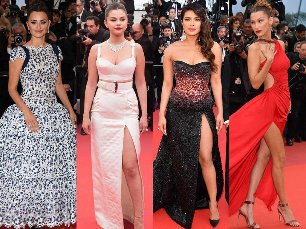 Festival Film Cannes 2021 yang berlangsung 6 - 17 Juli 2021 akan menayangkan lima film pilihan
