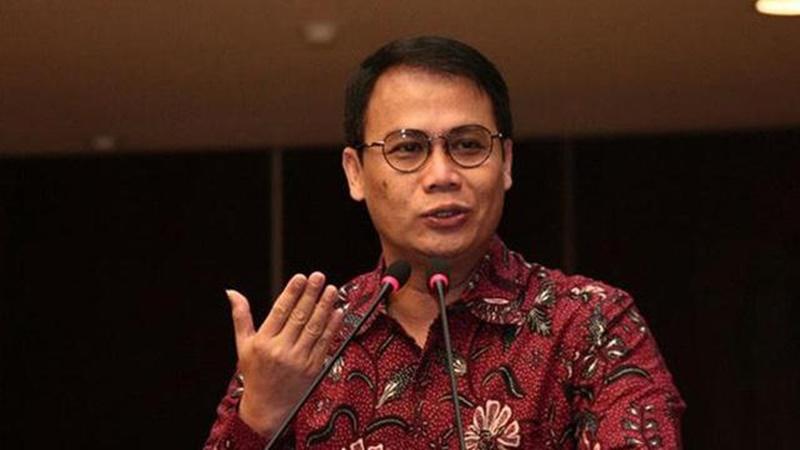 Wakil Ketua MPR Ahmad Basarah (Ist).
