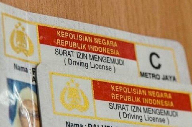 biaya perpanjang SIM