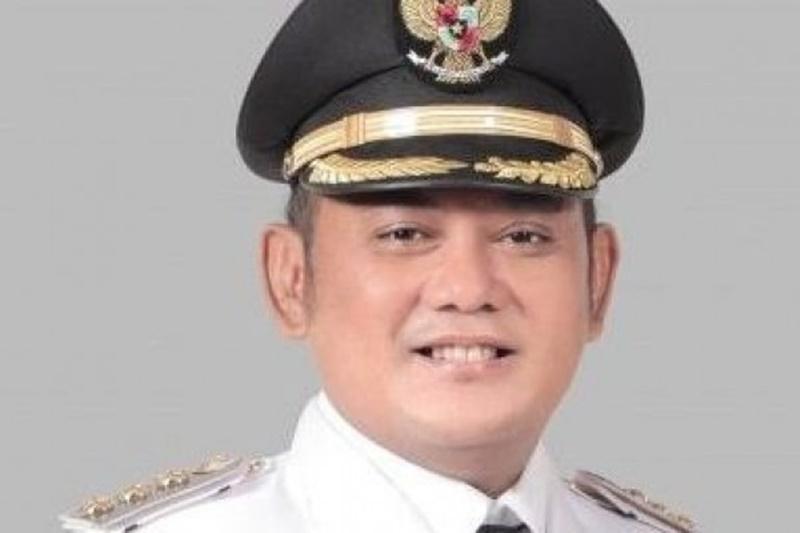 Bupati Kabupaten Bekasi Eka Supria Atmaja meninggal karena Covid-19. (Ist).