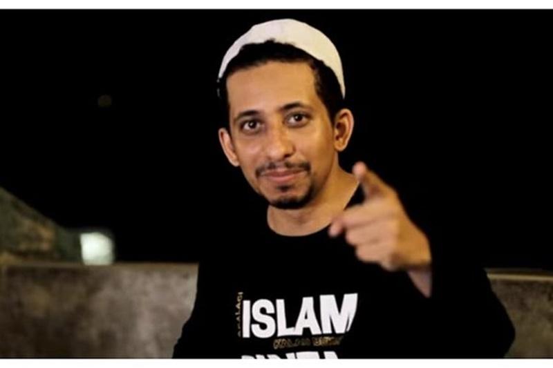 Habib Husein Ja'far Al Hadar M Ag. (Ist).
