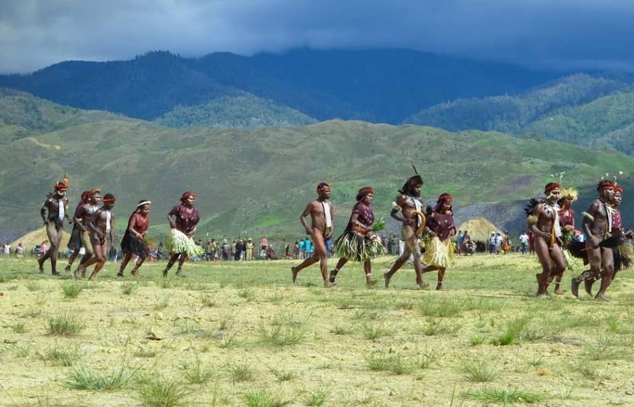 Otsus untuk Papua siap dibahas DPR bersama pemerintah. (Ist)