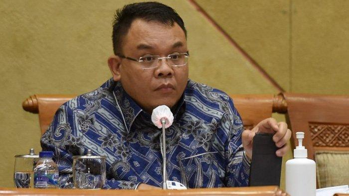 Ketua Fraksi Partai Amanat Nasional DPR RI Saleh Partaonan Daulay. (Ist).
