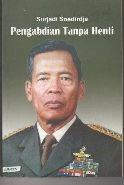Soerjadi Soedirdja merupakan pria kelahiran di Batavia, 11 Oktober 1939.
