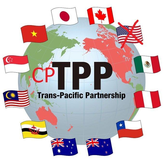 Manuver China, muncul dengan mengajukan permohonan untuk bergabung dengan pakta perdagangan utama Asia-Pasifik
