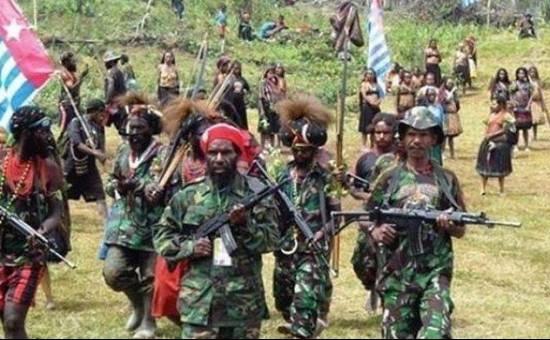 Kekerasan di Papua meningkat jelang pelaksanaan PON. (Ist).