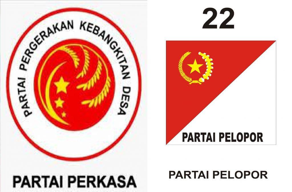 Partai Pelopor yang merupakan cikal bakal Partai Perkasa resmi terbentuk pada 29 Agustus 2020.