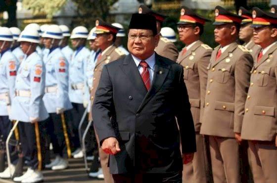 Permintaan masyarakat yang massif makin memantapkan Gerindra untuk mengusung Prabowo Subianto maju dalam kontestasi Pemilu Presiden (Pilpres) 2024